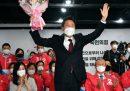 I nuovi sindaci delle due città più grandi della Corea del Sud sono entrambi del principale partito di opposizione