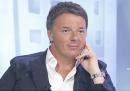 I sondaggi su Italia Viva sembrano le temperature in Alaska, dice Renzi