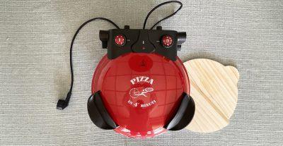 Ha senso comprare un forno elettrico per la pizza?