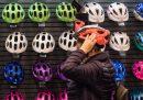 Come si sceglie un casco da bici?
