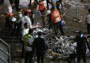 Decine di persone sono morte in Israele durante una festa religiosa