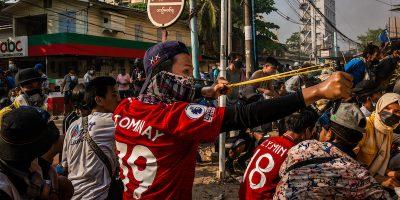 In Myanmar sono state scarcerate oltre 23mila persone