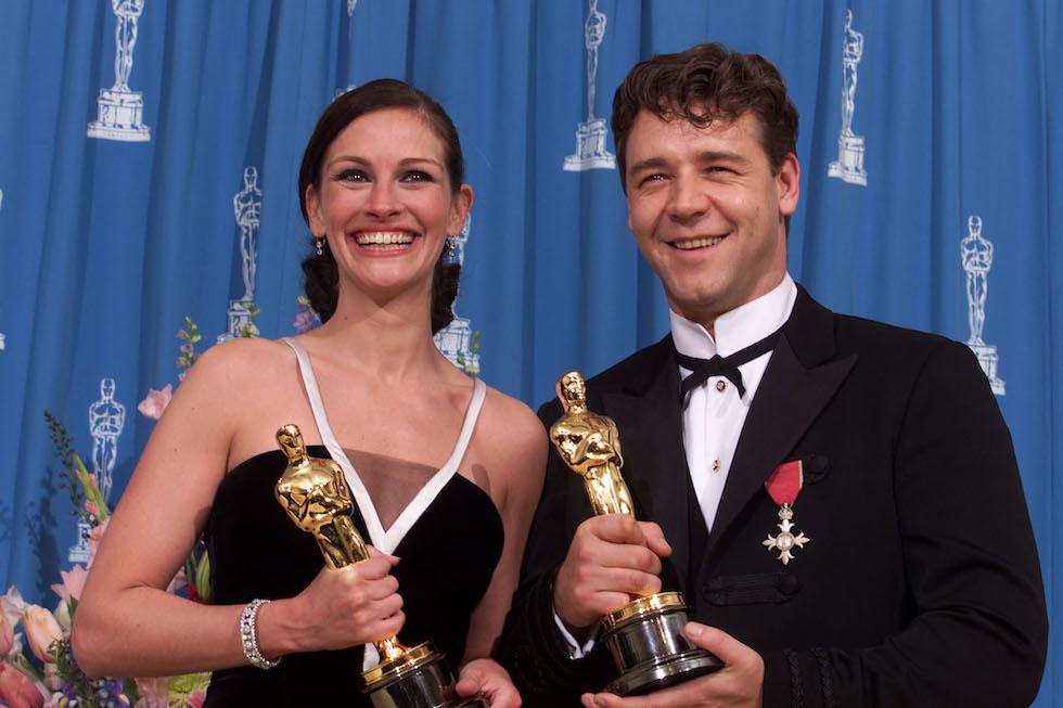 Vent'anni fa agli Oscar - Il Post
