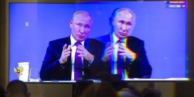 La Russia sta riuscendo a farsi la sua internet