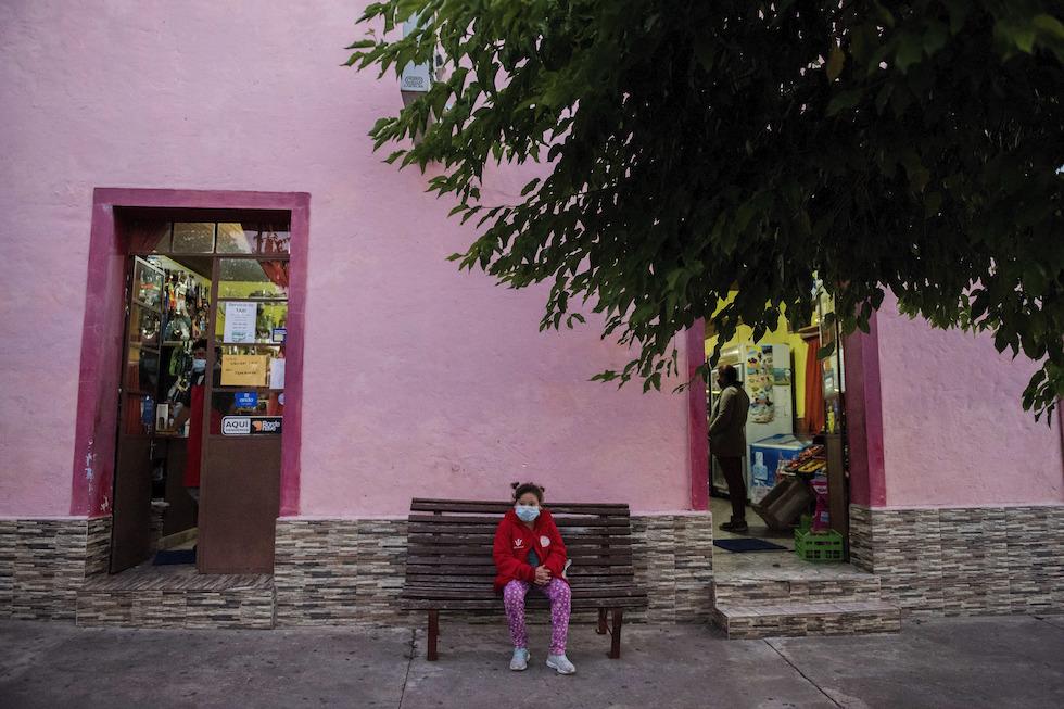 Belen, Uruguay