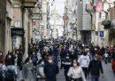Ogni anno in Italia scompaiono migliaia di persone