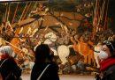 Le perdite del Colosseo, degli Uffizi e di tutti gli altri a causa della pandemia