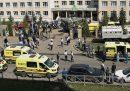 C'è stata una sparatoria in una scuola di Kazan, in Russia
