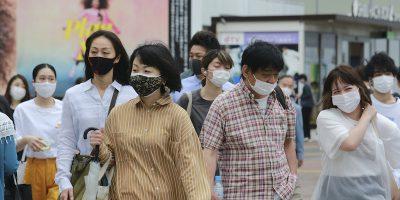 Nel primo trimestre del 2021 l'economia del Giappone è andata peggio delle aspettative, soprattutto per la lenta campagna vaccinale