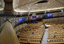 Il parlamento europeo ha votato una risoluzione per bloccare la ratifica del grande accordo sugli investimenti tra Unione Europea e Cina, almeno finché saranno in vigore le sanzioni