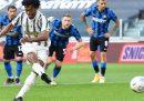 Serie A, le partite della 37ª giornata e dove vederle