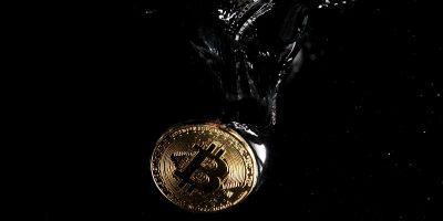 Cosa c'è dietro all'ultimo crollo del bitcoin