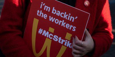 Perché McDonald's aumenterà gli stipendi negli Stati Uniti
