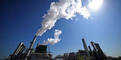 Cambiare le compagnie petrolifere, da dentro