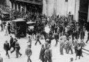Che cos'è il Dow Jones