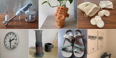 9 cose che abbiamo comprato il mese scorso