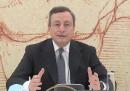 """Dalla seconda metà di maggio il governo introdurrà un """"pass"""" per viaggiare tra le regioni italiane"""