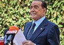 Silvio Berlusconi è stato dimesso dall'ospedale San Raffaele