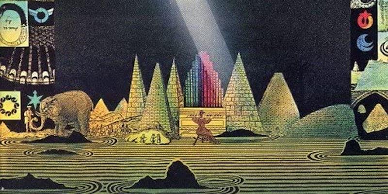 «Carine le piramidi d'Egitto»