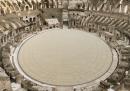Il progetto per un nuovo, vecchio Colosseo