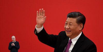 I molti compromessi di Apple col governo cinese
