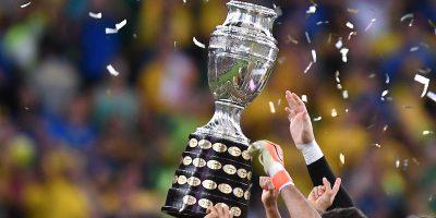La Copa America di calcio si giocherà in Brasile, alla fine