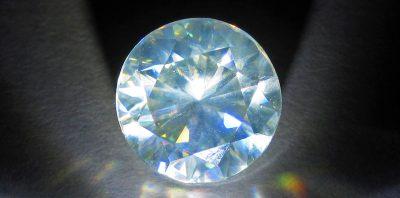 Un diamante sintetico è per sempre?