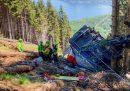 L'incidente della funivia Stresa-Mottarone, in Piemonte