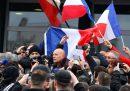 Le lettere dei militari francesi contro Macron