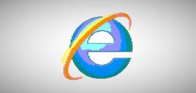 La fine di Internet Explorer, nel 2022