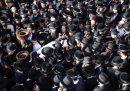 L'autonomia degli ebrei ultraortodossi è responsabile della strage sul monte Meron?