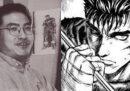 È morto il fumettista giapponese Kentaro Miura, famoso soprattutto per il manga