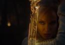 Il trailer con cui Marvel ha annunciato la data di uscita dei suoi prossimi film