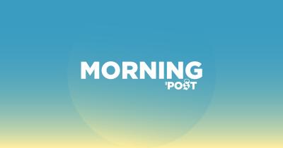 Morning – Ep. 27
