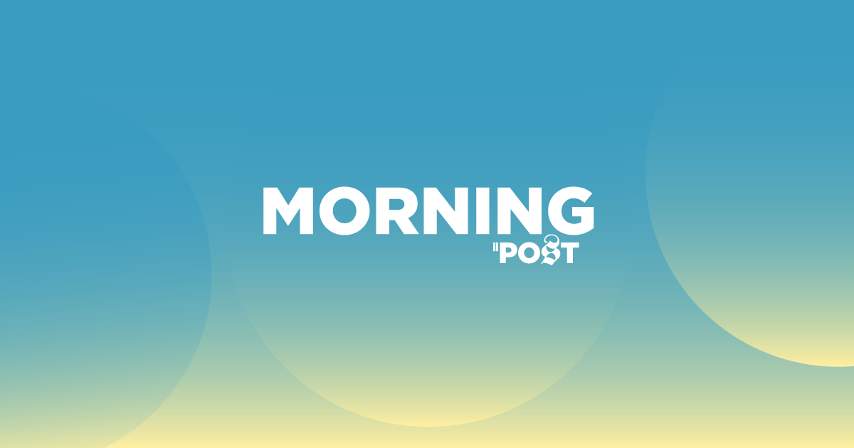 morning podcast