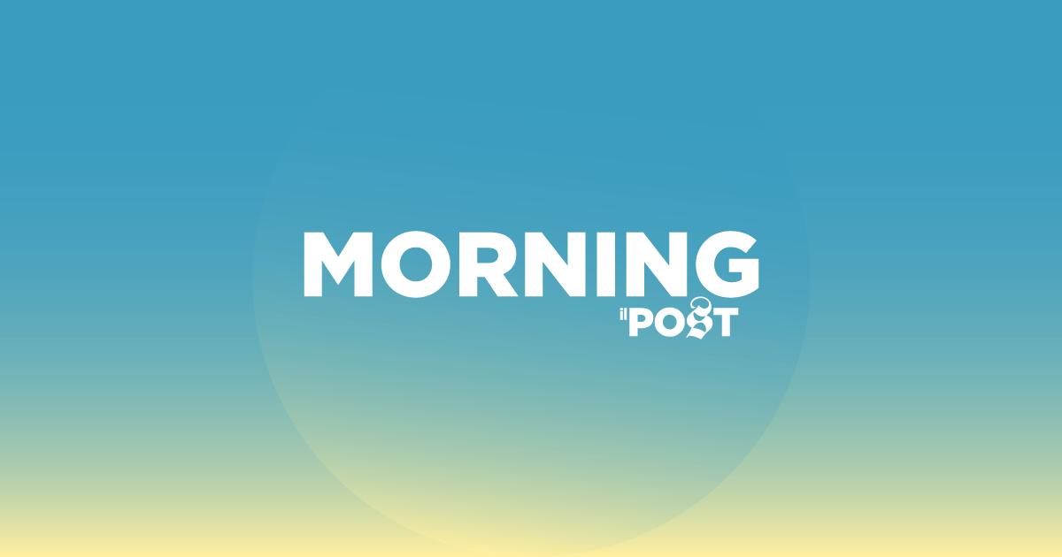 Morning – Ep. 28
