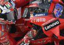 Jack Miller della Ducati ha vinto il Gran Premio di Spagna di MotoGP
