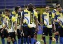 Serie A, risultati e classifica della 36ª giornata