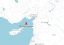 Un peschereccio italiano è stato speronato da barche turche di fronte alla costa siriana
