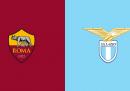 Dove vedere il derby Roma-Lazio in TV e in streaming