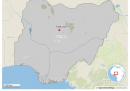 Il capo dell'esercito nigeriano e altri dieci ufficiali sono morti in un incidente aereo a Kaduna, in Nigeria