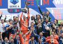 Serie A, le partite dell'ultima giornata e dove vederle