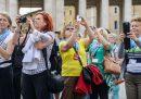 C'è un accordo per consentire il turismo nell'Unione Europea a tutti i vaccinati