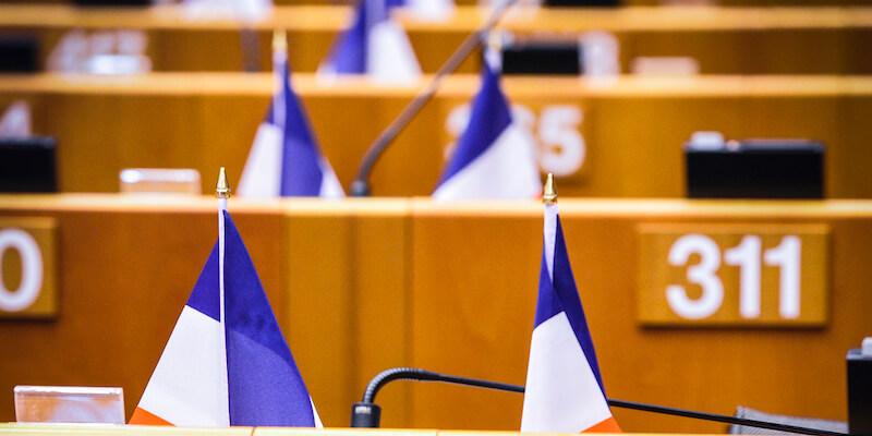La Francia vorrebbe che l'Unione Europea usasse di più il francese
