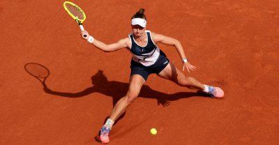 La tennista ceca Barbora Krejcikova ha vinto il Roland Garros