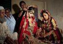 Chi sono le spose bambine