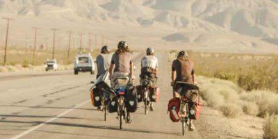 Cosa serve per un viaggio in bici