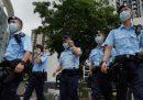 La Cina vuole impedire la veglia per la strage di Piazza Tienanmen a Hong Kong