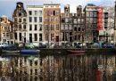 Amsterdam deve prendersi cura dei suoi canali