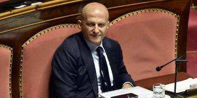 Augusto Minzolini sarà il nuovo direttore del Giornale